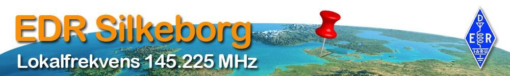 OZ7SAC - EDR Silkeborg afdeling
